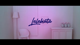 LALAHUTA - DILEMA (official Japan video clip)