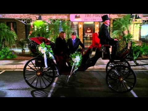 The Last Thing Well Ever Do  The Daylights Promo  from Drop Dead Diva