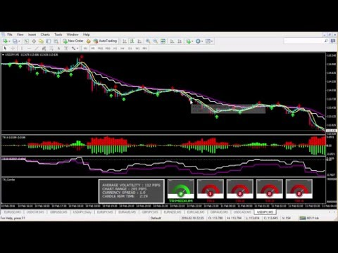 TRprofitsystem  Sell Trade On The USDJPY Trade Toshko Raychev