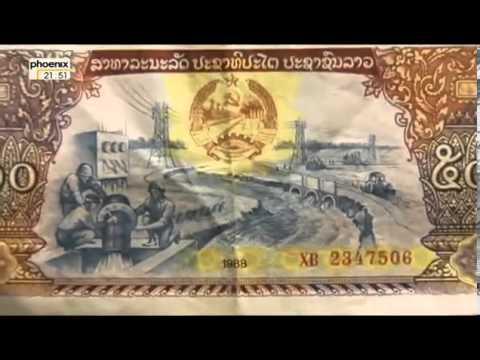 Das neue Indochina Marx und Mönche in Laos Reportage über Indochina Teil 3