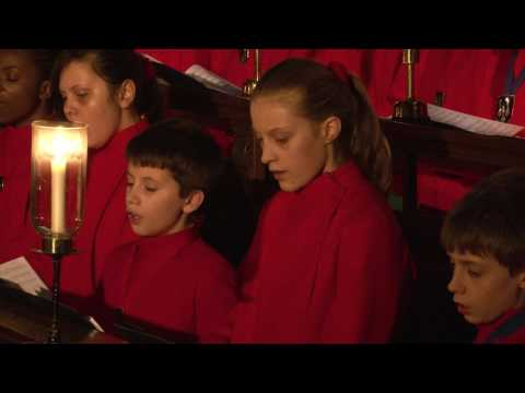 Seek Him That Maketh The Seven Stars (Dove) Ely Cathedral Choir