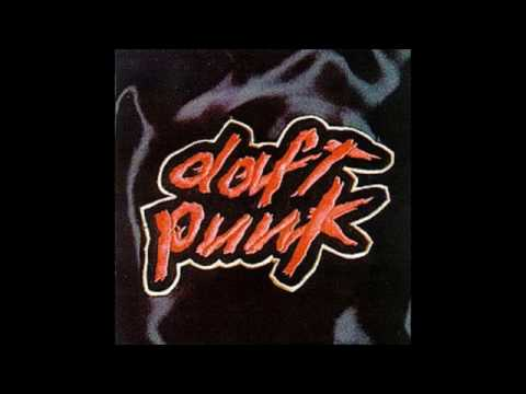 1997 Daft Punk   Homework Mp3
