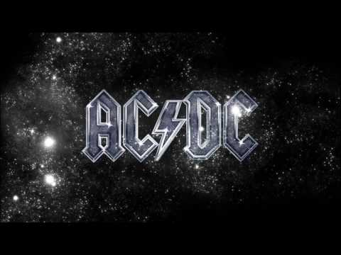 AC/DC - Back In Black [Backing Track]