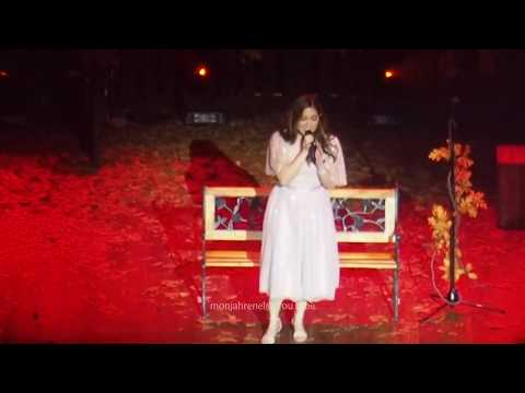 You Are My Sunshine (+ Spoken Word Poetry by Bela)  - Moira dela Torre (Tagpuan Concert 2018)