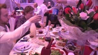 видео Сценарий золотой свадьбы