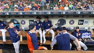 Astros Investigation Grows