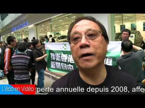L'économie du jour en vidéo édition du 31 Décembre 2015