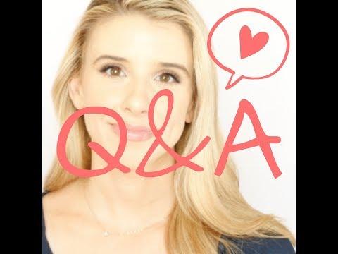 Question & Answer | Melissa Explains It All