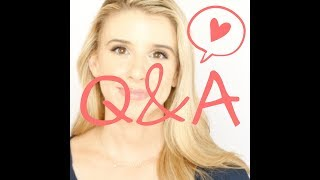 Question & Answer | Melissa Explains It All
