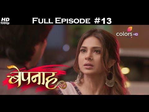 Bepannah - 4th April 2018 - बेपनाह - Full Episode thumbnail