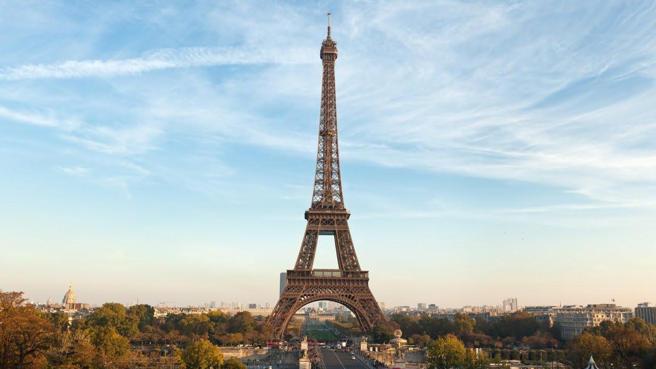 Paris 58 Tour Eiffel Vip Gourmet Dinner Youtube