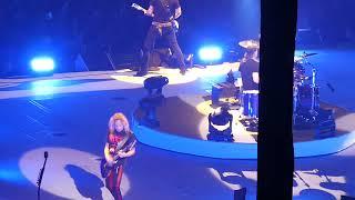 METALLICA   Confusion   16 2 2018 Mannheim SAP Arena