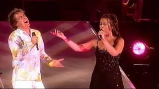 Marco Borsato - Wereld Zonder Jou (Duet met Trijntje Oosterhuis)