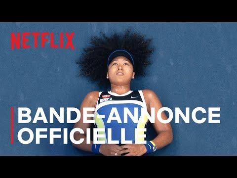Naomi Osaka | Bande-annonce officielle VOSTFR | Netflix France
