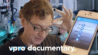 Peter Diamandis: A future of Abundance - Docu - 2013