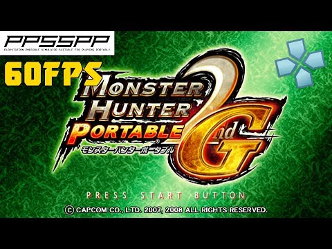 monster-hunter-freedom-unite-|-2nd-g-[60fps-patch]---psp-gameplay-(ppsspp)-1080p
