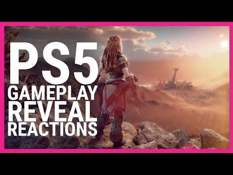 Which PS5 game are you most excited for?