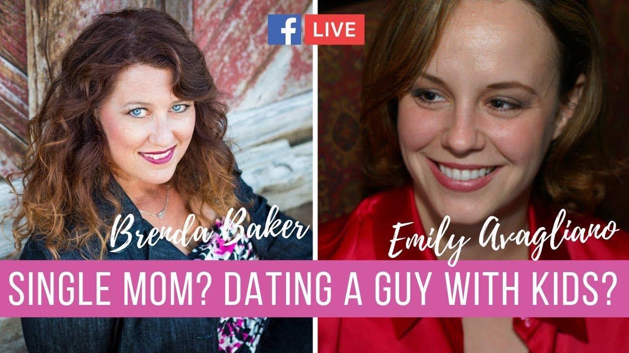 dating single mom beta