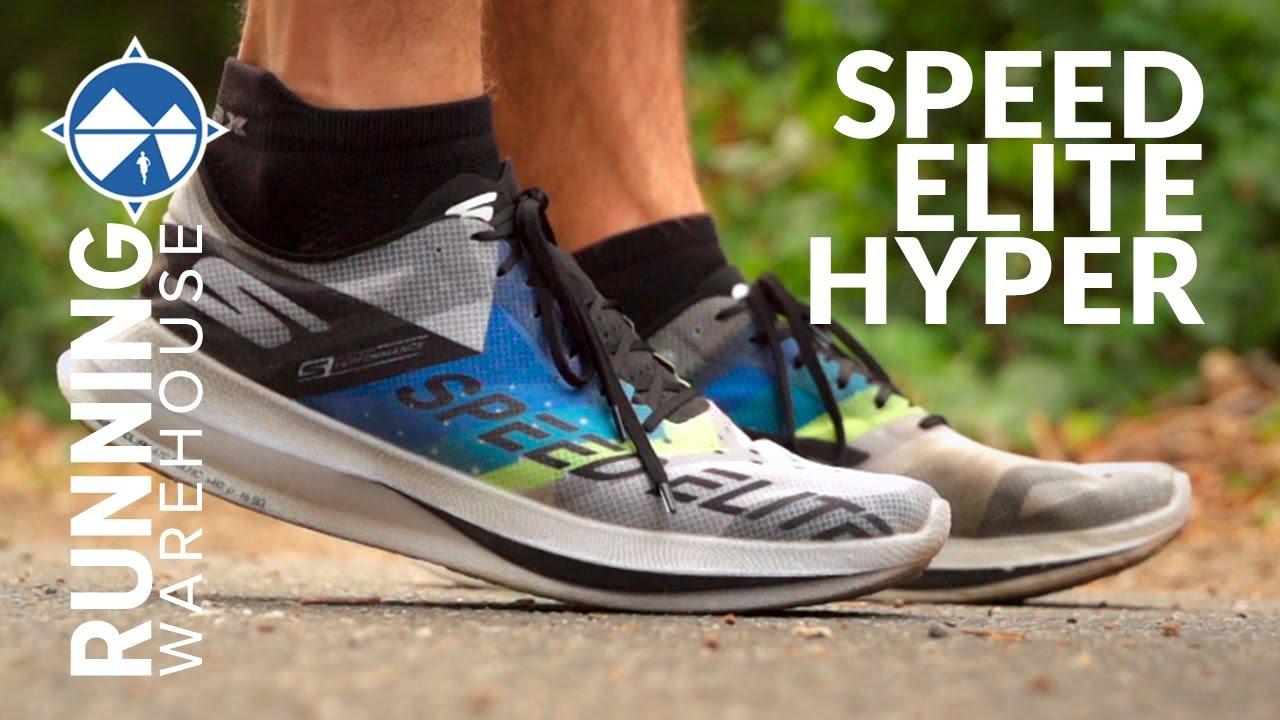 ligado Palpitar Brújula  Skechers Speed Elite Review ft. Believe in the Run - YouTube