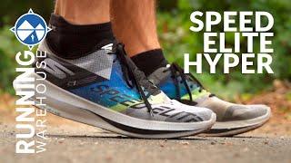 Skechers Speed Elite Hyper   In-Depth