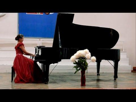 Людвиг ван Бетховен - Соната для фортепиано №23