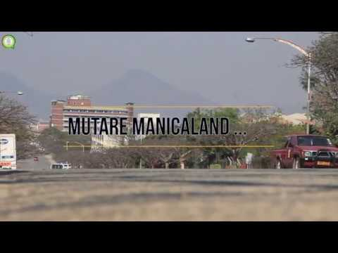 Mutare Agricultural show highlights 2018