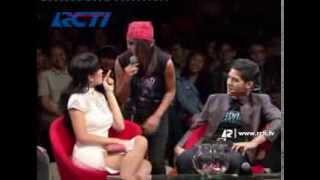 Dang Ding Dong by Adi Dharma - Bukan Talent Biasa 3 Maret 2014