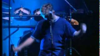 New Order  - Blue Monday (Live Reading 1998)