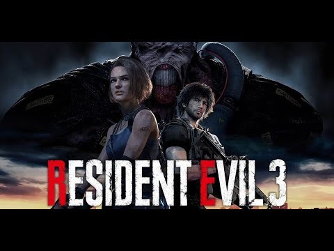 resident evil 8 trailer reaction mashup