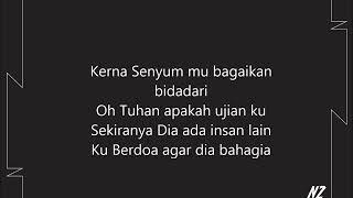 Imal Kifli- Senyuman Bidadari ( Lirik )