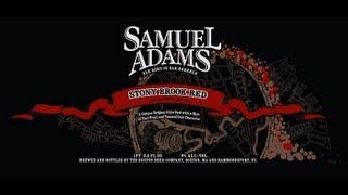 Samuel Adams Stony Brook Red Video Beer Review | San Diego Beer Vlog Ep 402