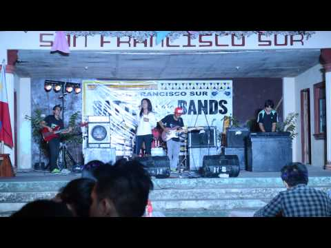 BATTLE OF THE BANDS SAN FRANCISCO SUR SUDIPEN LA UNION(HABAYABAS BAND)