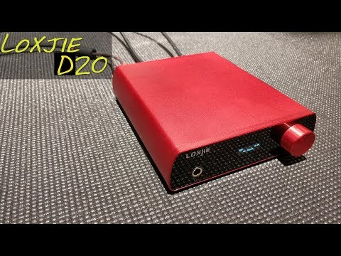 Z Review - Loxjie D20 (More Red Love) by Z Reviews
