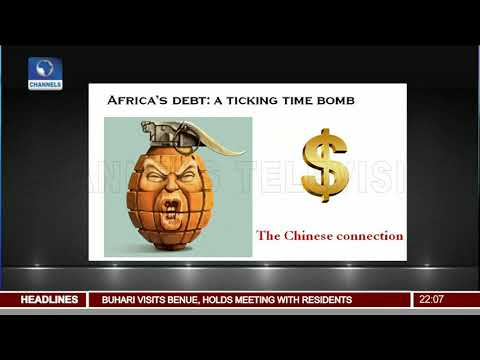 Bilateral Relations: U.S. Warns Nigeria Over Chinese Loans