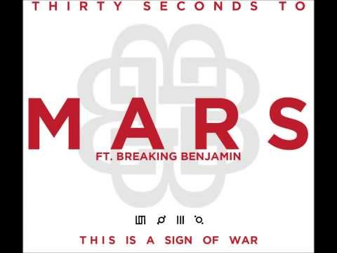 This Is War + Give Me A Sign (30 Seconds To Mars + Breaking Benjamin) Mashup