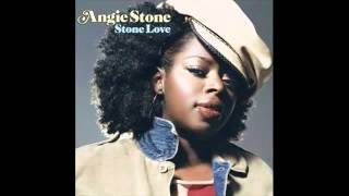Watch Angie Stone My Man video