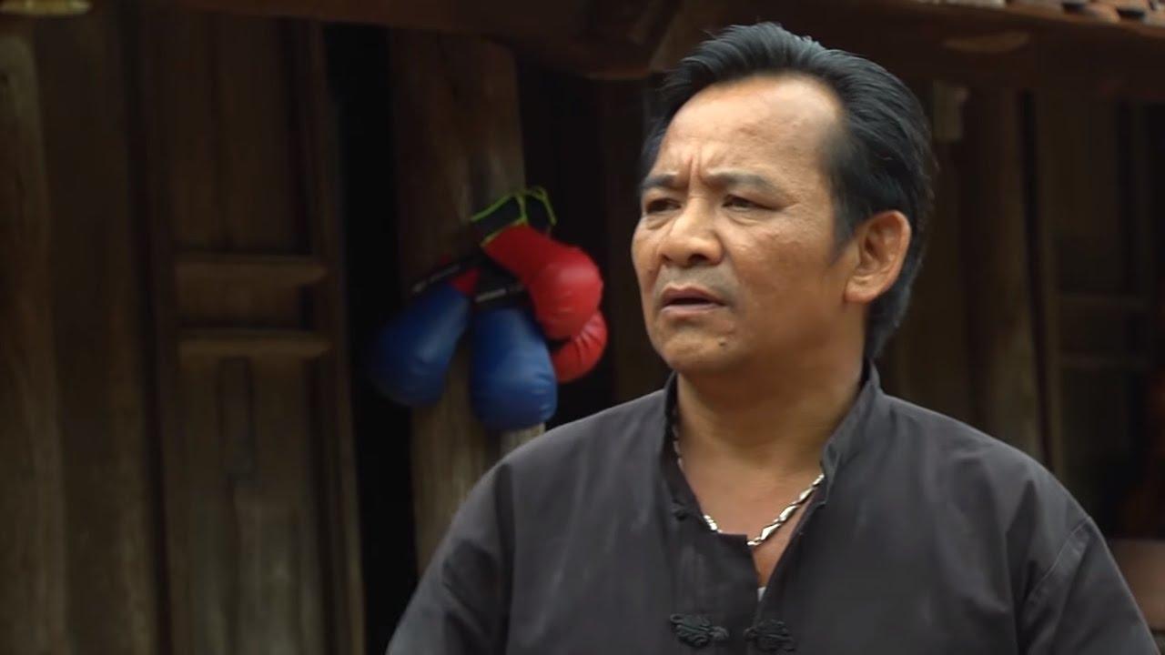 Vợ Bé | Phim Hài Tết 2017