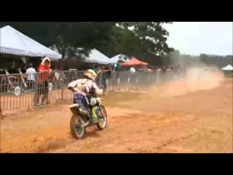 Daniel haikal 99 Kbs enduro putrajaya 2015 MME racing team