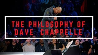 The Philosophy of Dave Chappelle