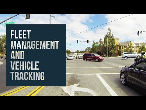 Fleet Management and Vehicle Tracking with GPS Trackit