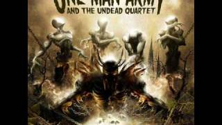 One Man Army and The Undead Quartet - Hell Is For Heroes