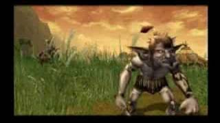 RYL Path of the Emperor Orginal trailer