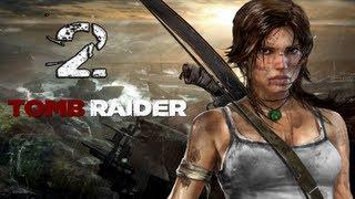 vuclip Tomb Raider  Español - Walkthrough - # 2