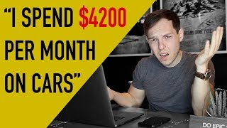 Millionaire Reacts: Living on $280k A Year In Detroit | Millennial Money
