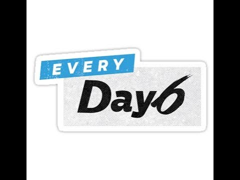 Every Day6 Title Tracks Review/Discussion