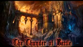 Epic Celtic music - The thunder of battle - Tartalo Music