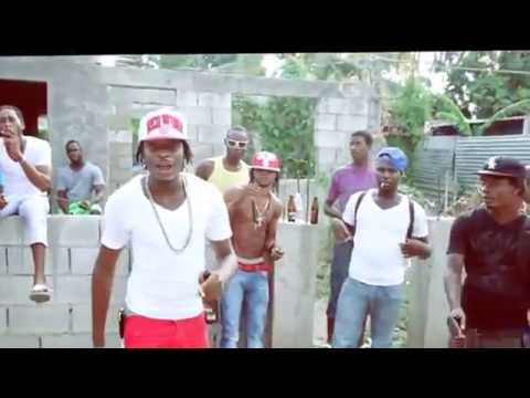Deablo - Who Dem Official Music Video]