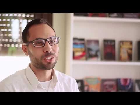 Mohamed Abbas | Fiction Writing | Passion To Profit Success Story
