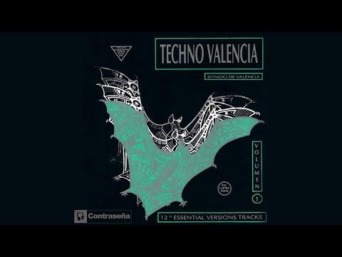 TECHNO VALENCIA Vol.1 (SONIDO DE VALENCIA) 90's Remember -Techno 90, Musica de los 90 Revival