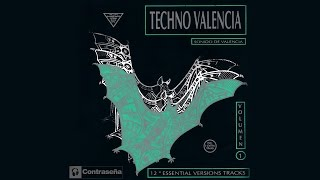TECHNO VALENCIA Vol.1 (SONIDO DE VALENCIA) 90